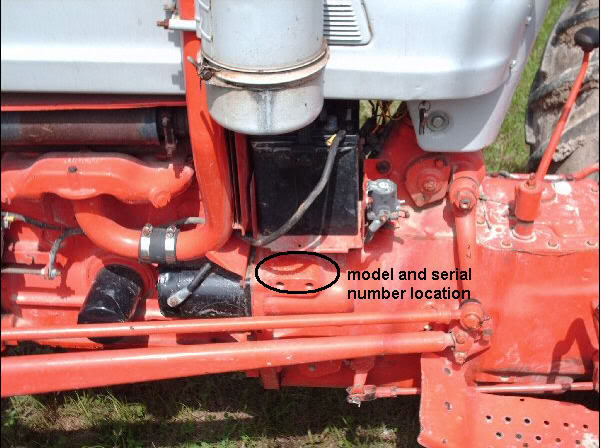 Ford 801 shifting problem - MyTractorForum com - The