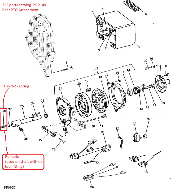 318 Rear PTO Questions | My Tractor Forum Jd Pto Clutch Wiring Diagram on john deere l118 parts diagram, jd 318 tractor, john deere 318 engine diagram, john deere lx279 parts diagram, jd 318 regulator, jd 318 parts manual, john deere lt133 diagram, 4410 john deere wire diagram, jd 318 frame, john deere 214 parts diagram, 720 john deere electrical diagram, john deere 318 pto diagram, jd 318 exhaust, john deere 750 rectifier diagram,