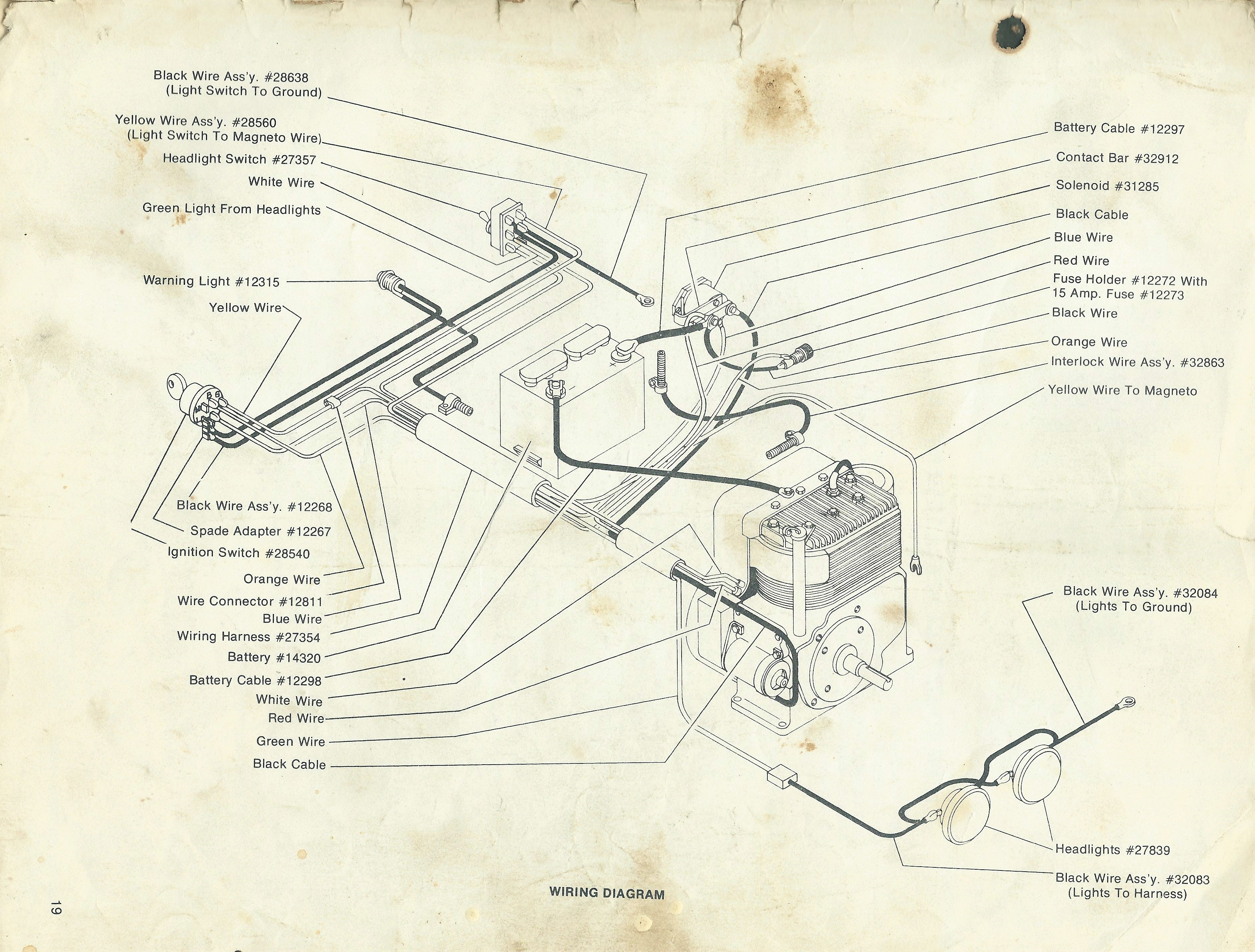 Wards 16hp 4-speed variable speed transaxle installation   Page 2   My  Tractor ForumMy Tractor Forum