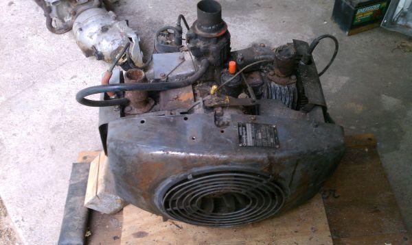 huge onan engine idenification needed - MyTractorForum com - The