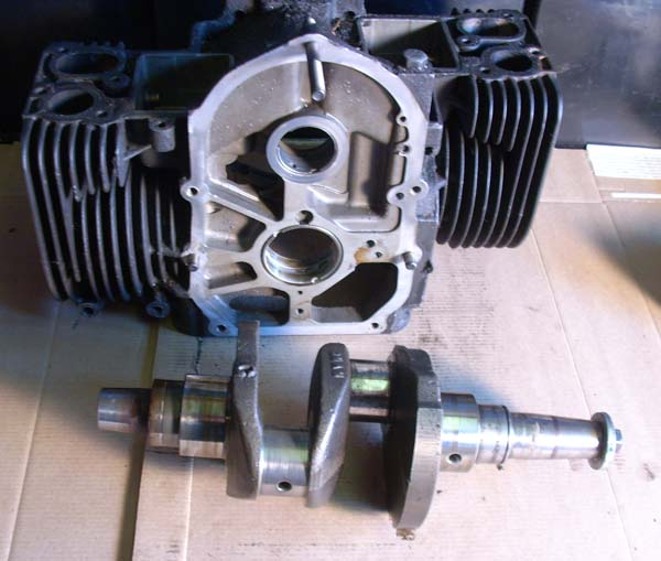 How to rebuild your Onan engine - MyTractorForum com - The