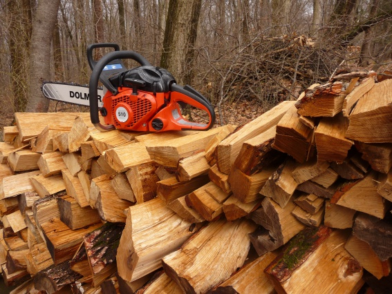 Dolmar PS-510 Chainsaw - MyTractorForum com - The