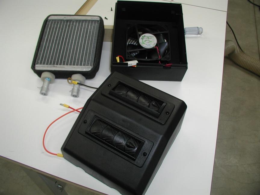 CURTIS Tuck Away Heater | My Tractor Forum | Tuck Away Heater Wiring Diagram |  | My Tractor Forum