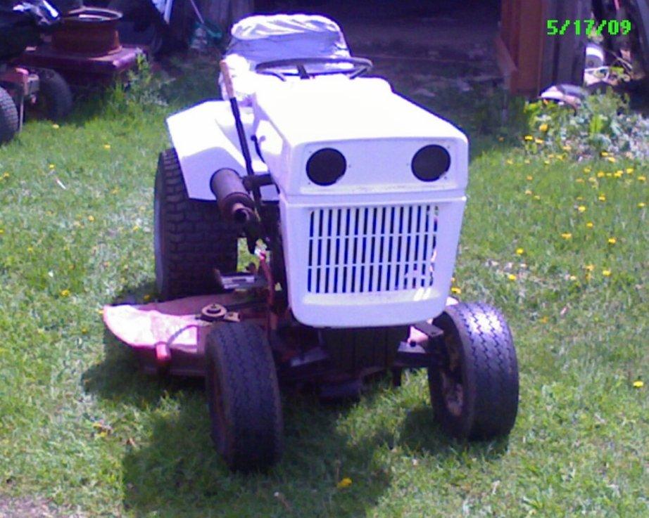 Bolens G14 Help | My Tractor ForumMy Tractor Forum
