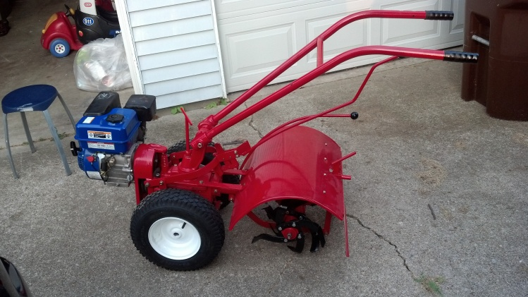 1975 troy bilt horse 6hp roto tiller tractors mowers diy 1975 troy bilt horse 6hp roto tiller tractors mowers diy chatroom home improvement forum sciox Image collections