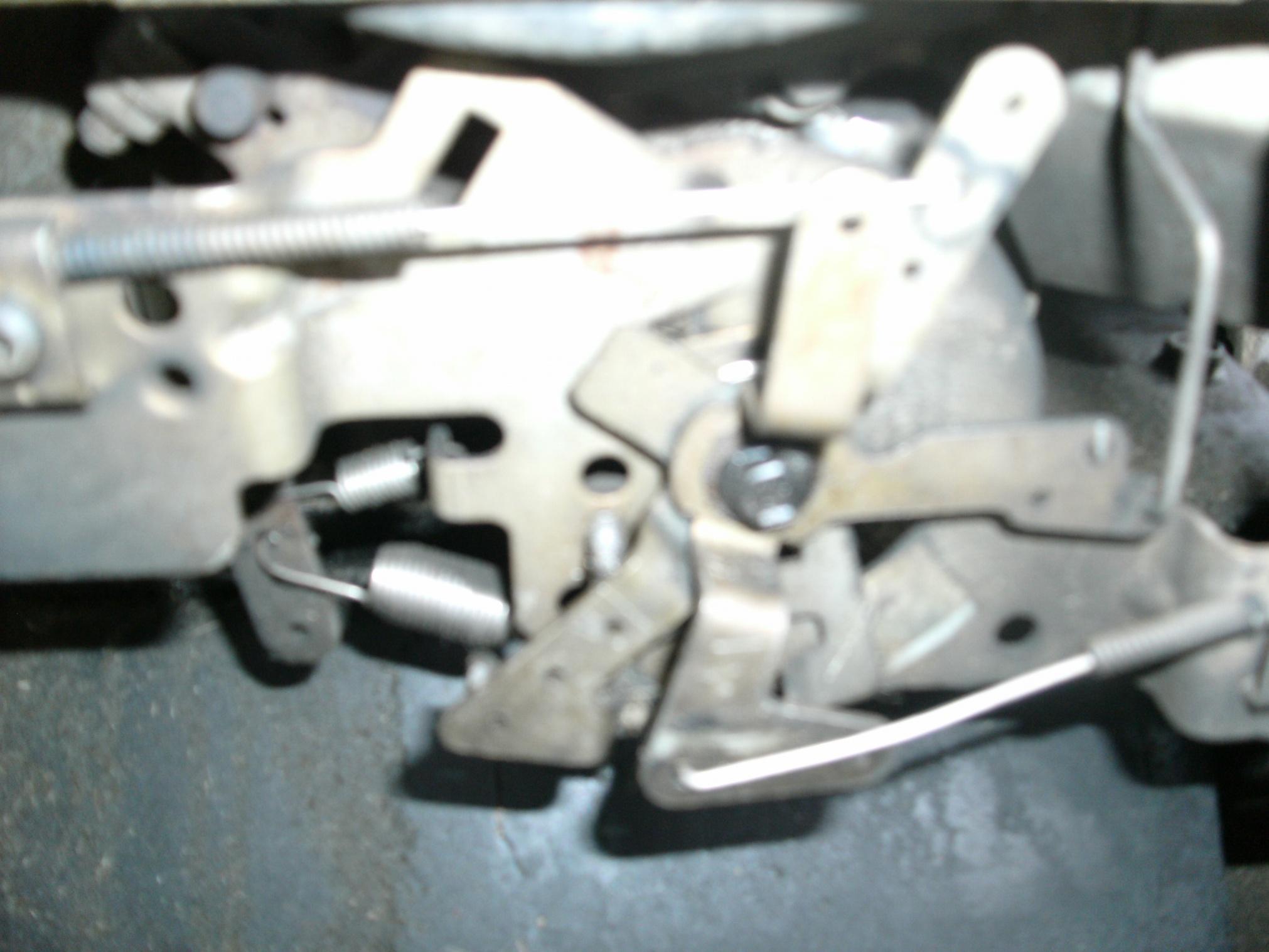 Choke Problem 27hp Kholer Command Engine Heip