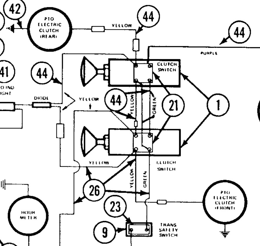 Muncie Pto Wiring Diagram Ford Wiring Diagram For Free
