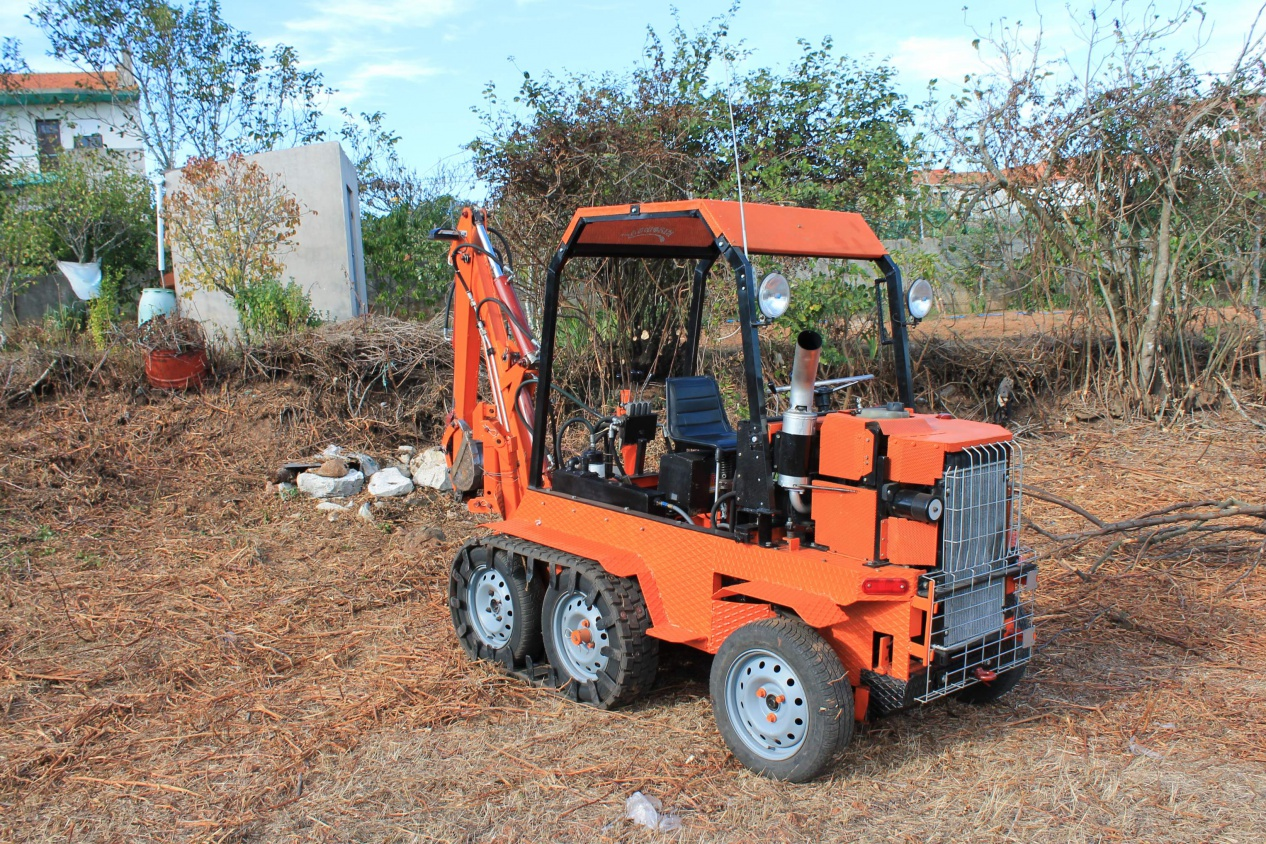 Click image for larger version  Name:PTSG Home made Backhoe.jpg Views:29 Size:723.2 KB ID:2380429