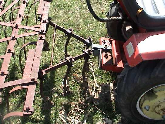 Homemade Garden Tractor Implements http://www.mytractorforum.com/showthread.php?t=7762