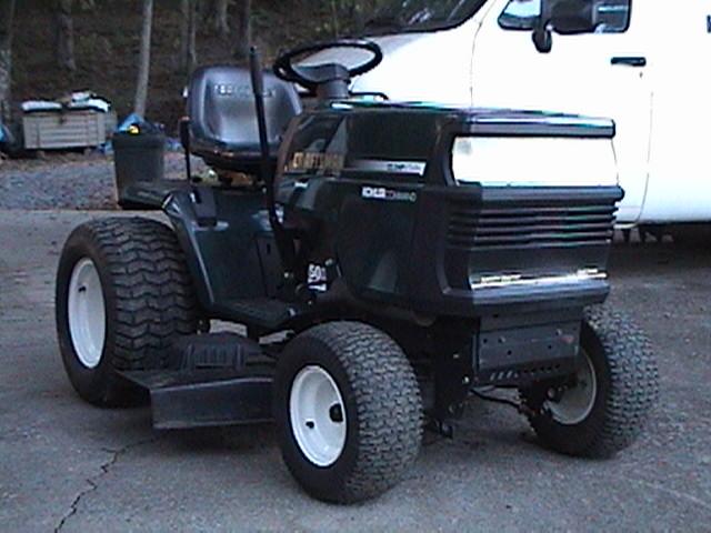 craftsman garden tractor 917273220 MyTractorForumcom The