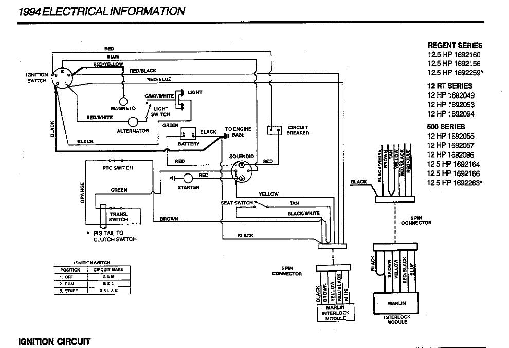 Lawn Mower Ignition Diagram further Troy Bilt Bronco Mower Wiring Diagram moreover Wiring Diagram Old Snapper Lawn Mower further Wiring Diagrams For Tractors Ford moreover Bolen Riding Lawn Mower Parts Diagram. on bolens lawn tractor ignition switch wiring diagram