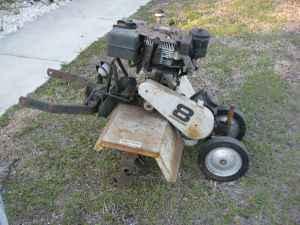 Craftsman towed tiller info MyTractorForumcom The
