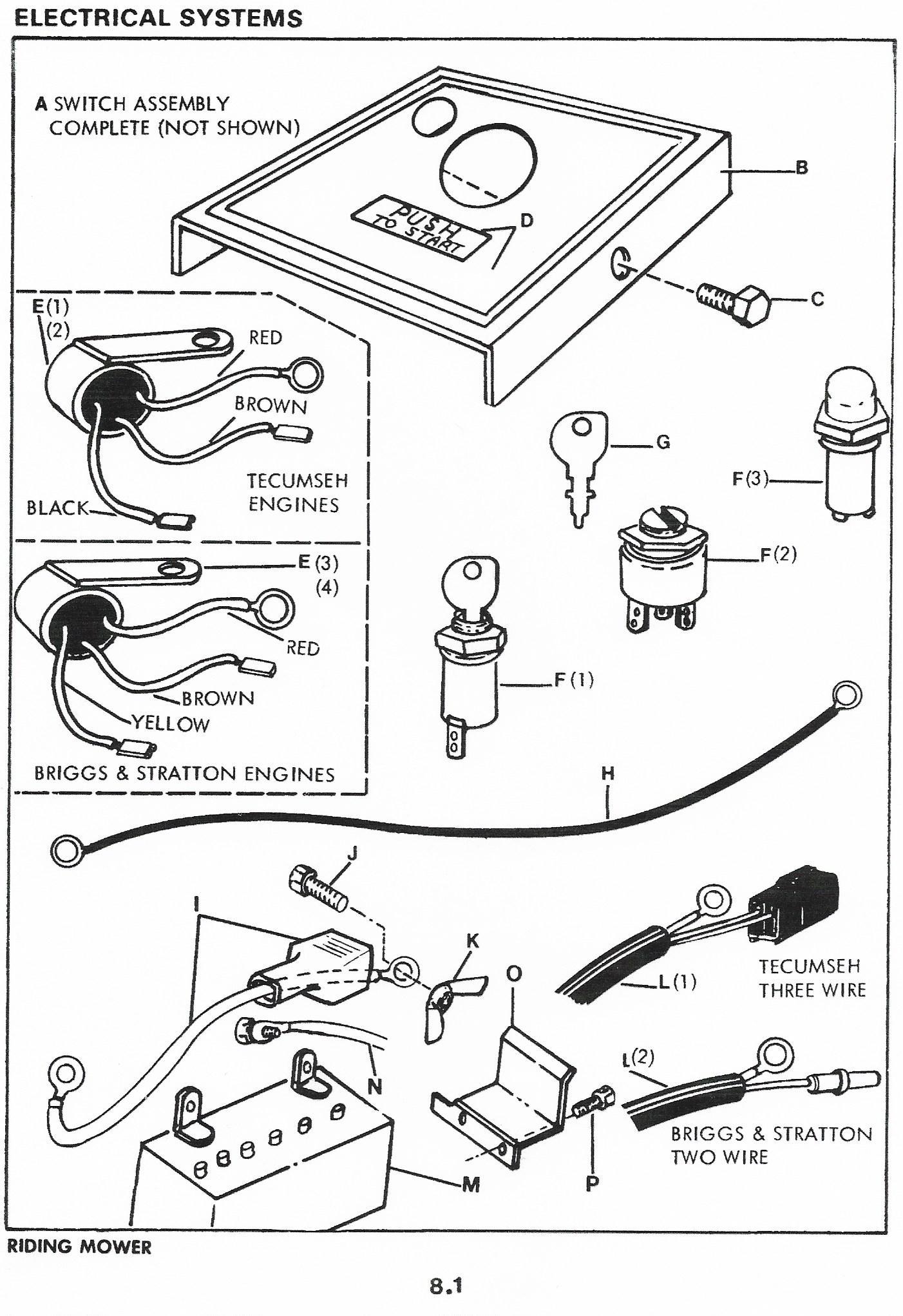 snapper ignition switch wiring diagram - wiring diagram source-c -  source-c.cartazuccherobio.it  source-c.cartazuccherobio.it