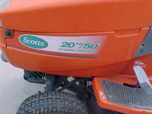 scotts lawn mower wiring diagram scotts  jd   20hp 50inch deck questions my tractor forum  scotts  jd   20hp 50inch deck questions