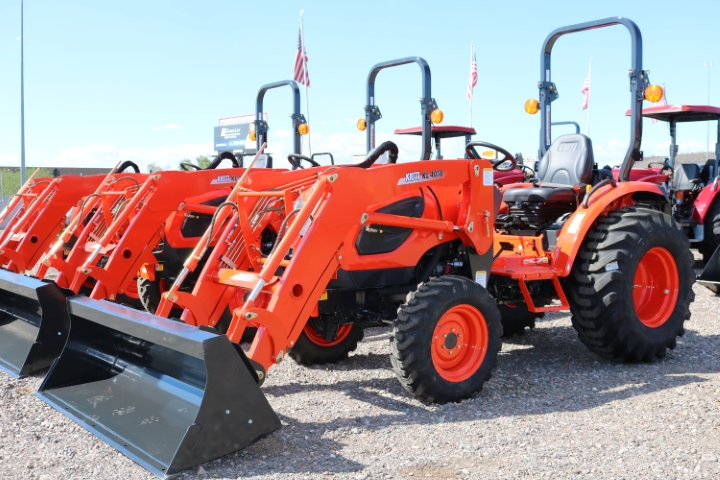 Kubota vs Kioti - which tractor is better? - MyTractorForum