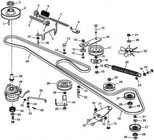 john deere l120 hydrostatic transmission diagram tractor repair john deere l120 engine diagram furthermore 1950 ihc l120 wiring diagram moreover zero turn mower parts