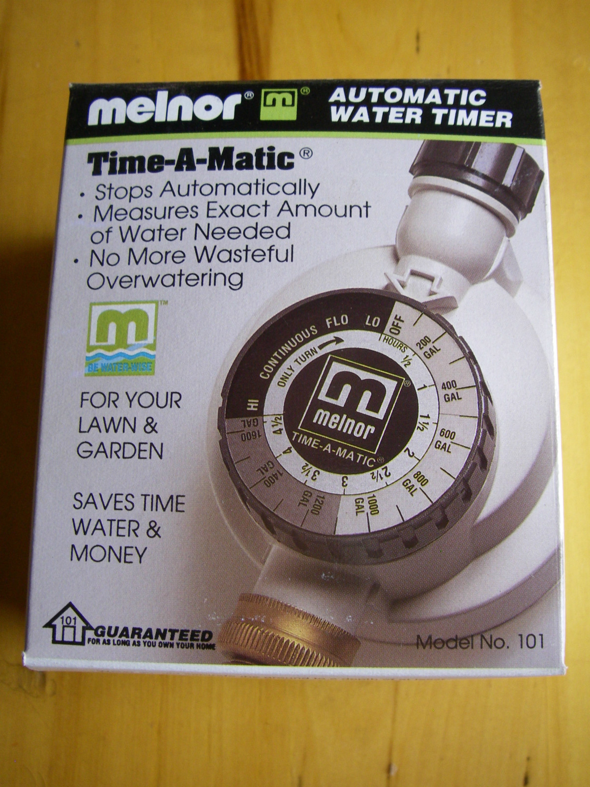 vintage melnor watering products mytractorforum com the