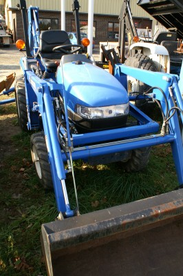 Used CUT choices - MyTractorForum com - The Friendliest Tractor