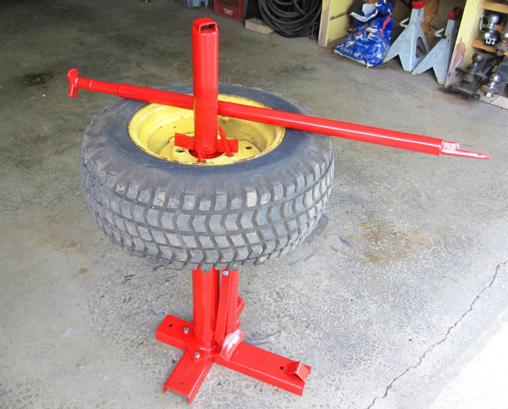 ... Click image for larger version Name: Tire changer II 5 17 13 resized.jpg