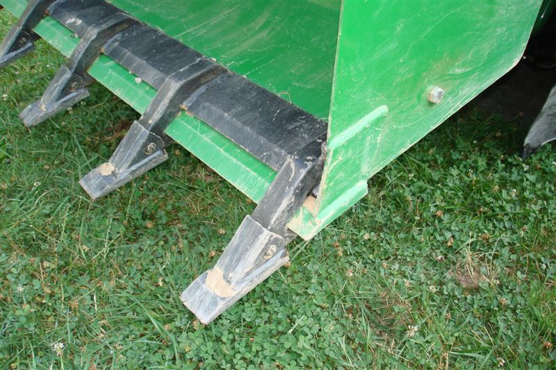 Tractor Loader Teeth : What upgrades have you done like page