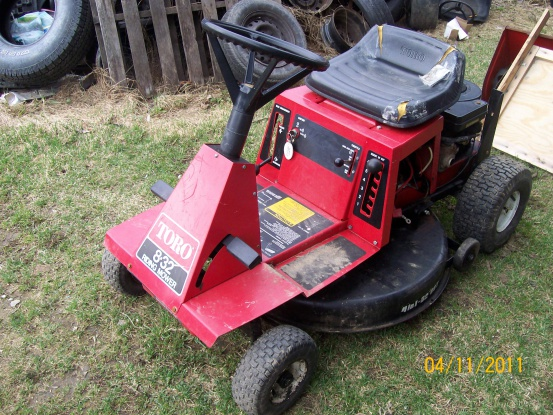 Toro manual lawnmower accessories & parts | ebay.