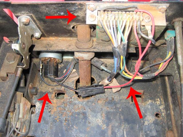 toro wheel horse wiring diagram wiring diagram toro wheel horse wiring schematic wirdig