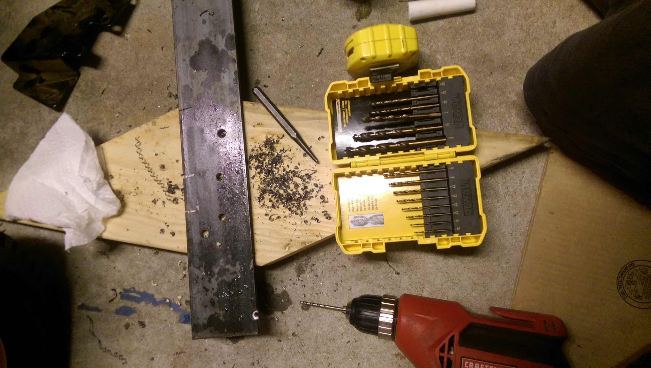Sears Craftsman 247 27038 project tractor - MyTractorForum