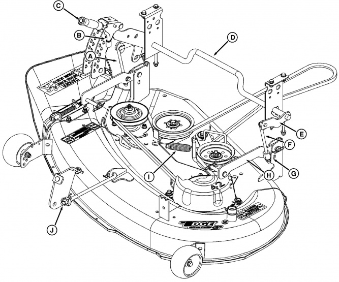 Tractors likewise Ford Pto Wiring Diagram as well John Deere Wiring Schematic 455 Sel likewise John Deere Mower Deck Parts 54 Inch Gearbox together with 2273689. on john deere 455 engine