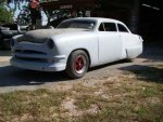 drbailey's 1950 Ford shoebox