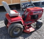 1985 Sears Multi-Purpose Tractor
