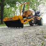 Cub 3240 Loader Updated