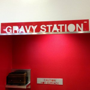 The Gravy Station