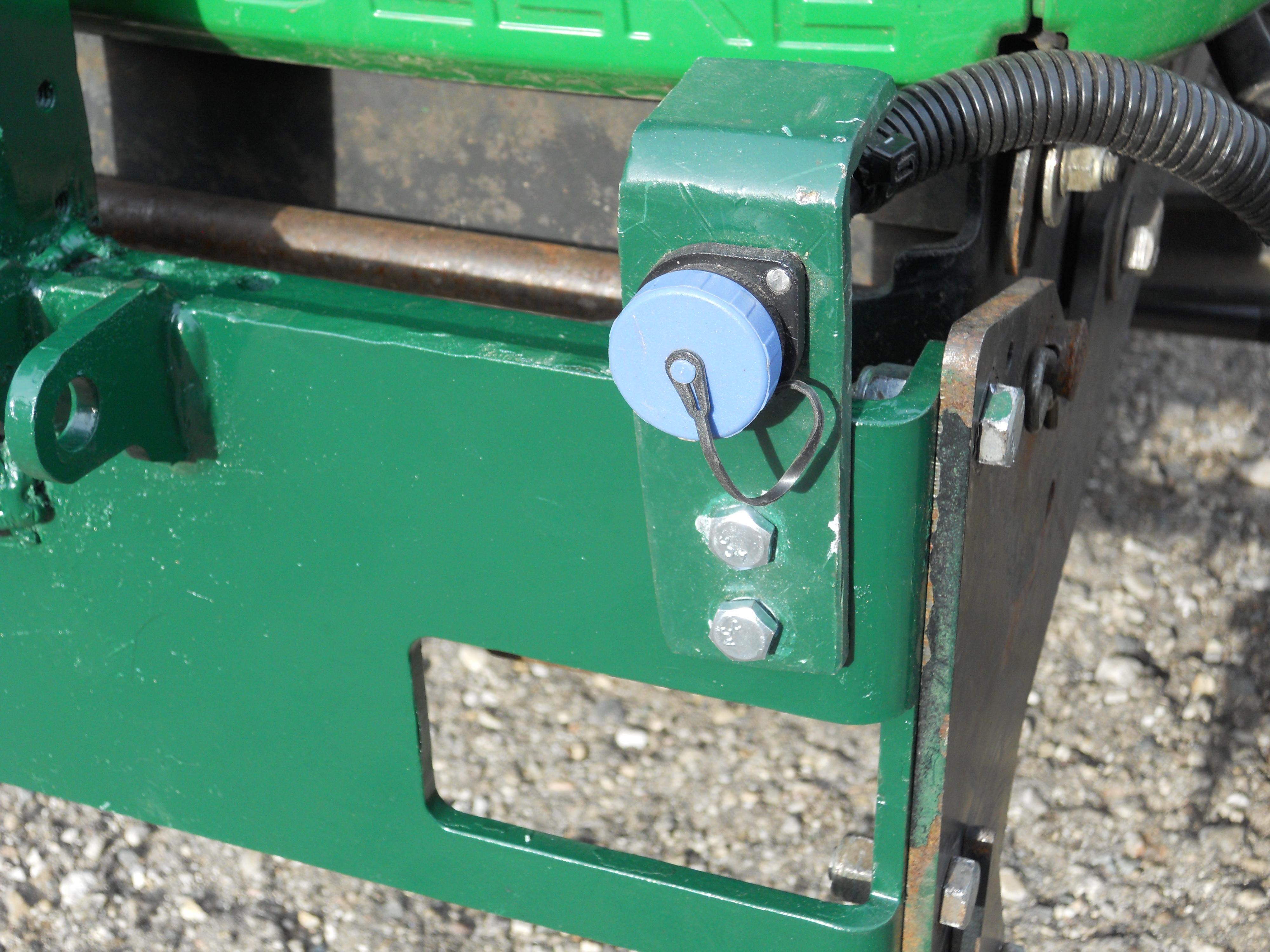 Garden Tractor Talk Forum
